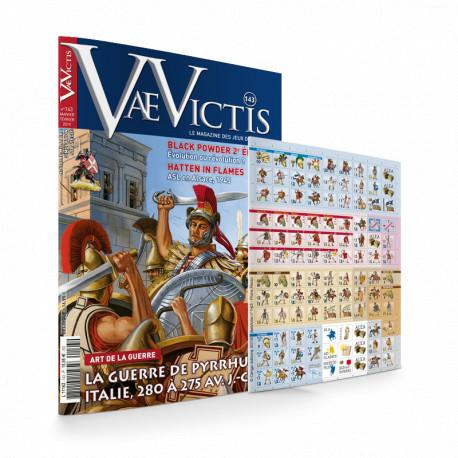 Vae Victis n°143 édition jeu