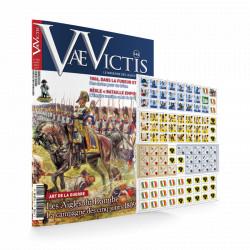 Vae Victis n°144 édition jeu