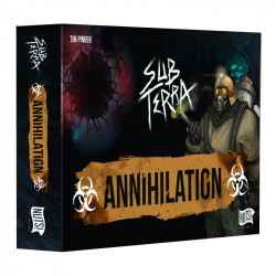 Sub Terra - Extension 3 Annihilation
