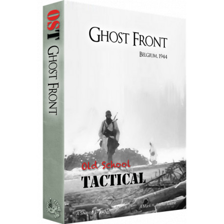 Old School Tactical Volume II: Western Front 1944-45