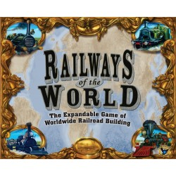 Railways of the World - Fred Games