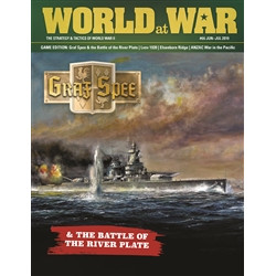 World at War 66 - Graf Spee