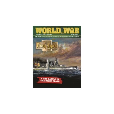 World at War 66 - Graf Spee