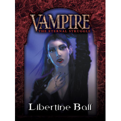 Vampire: The Eternal Struggle - Libertine Ball