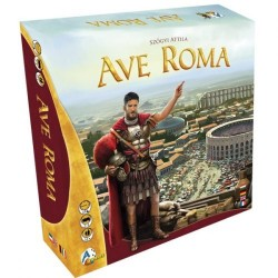 Ave Roma - occasion B