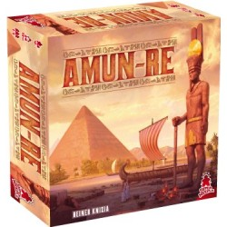 Amun-RE - used