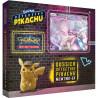Coffret - Dossier Détective Pikachu : Mewtwo GX