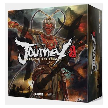 Journey : La Colère des Démons