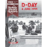 Strategy & Tactics Quarterly n°6 - D-Day: 6 June 1944
