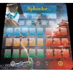 Splendor Playmat - nouvelle édition