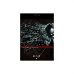 Les Masques de Nyarlathotep – édition Prestige