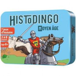 Histodingo Moyen-âge