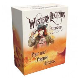 Western Legends : Pour une Poignée d'Extras