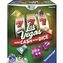 Las Vegas - More CA$H more DICE
