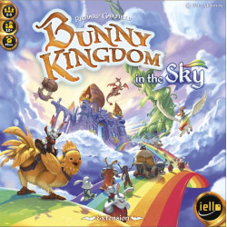 Boite de Bunny Kingdom - In the Sky