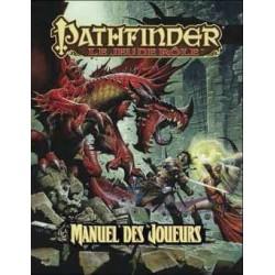 Pathfinder - Manuel des Joueurs