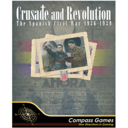Crusade and Revolution Deluxe Edition