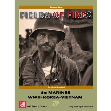 Fields of Fire Volume II