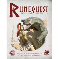 RuneQuest : Livret d'introduction