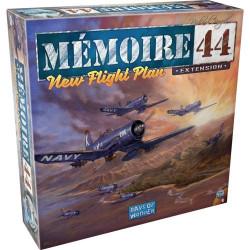 Memoire 44 - New Flight Plan