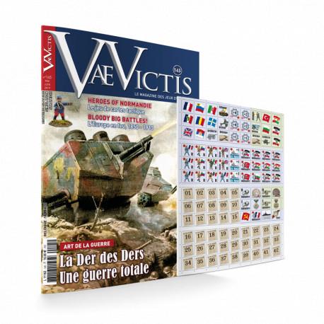 Vae Victis n°145 Game edition