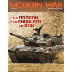 Modern War n°42 - Dragon Engulfed Sun