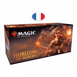 Magic the Gathering : Horizons du Modern - display of 36 Boosters