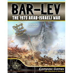 Bar-Lev: The 1973 Arab-Israeli War - Deluxe Edition