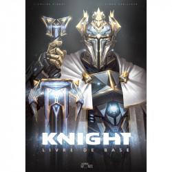 Knight - Livre de base