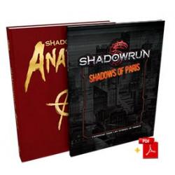 Shadowrun Anarchy - précommande participative
