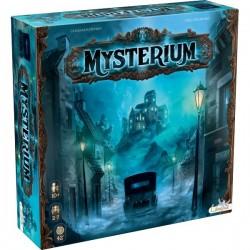 Mysterium - used