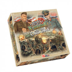 Heroes of Normandie - Tactical Card Game