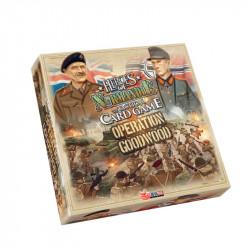 Heroes of Normandie TCG - Operation Goodwood