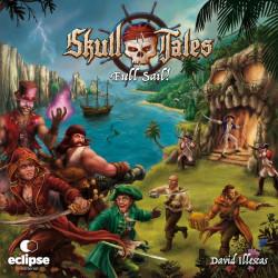 Skull Tales: Full Sail !