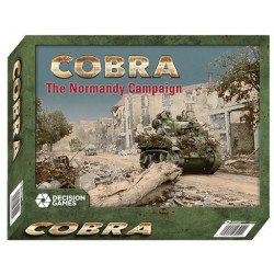 Cobra - The Normandy Campaign