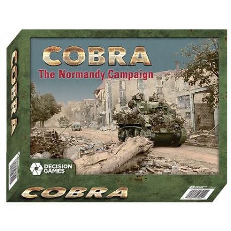 Cobra - The Normandy Campaign