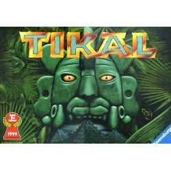 Tikal - occasion
