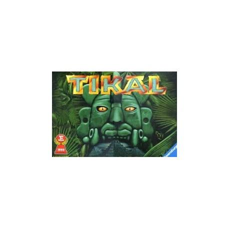 Tikal - VF