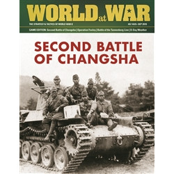 World at War 67 - The Battle of Changsha