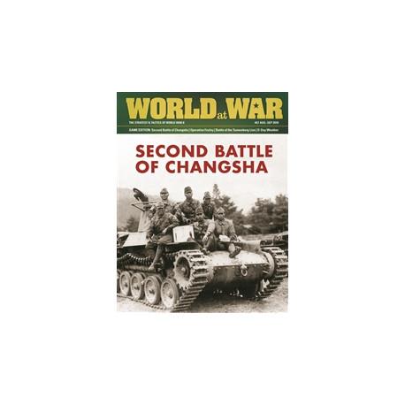 World at War 67 - The Battle of Changsha
