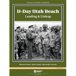 Folio Series - D-Day Utah Beach