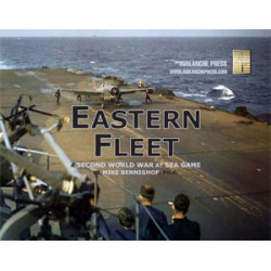 Second World War at Sea : Eastern fleet 2nd edition