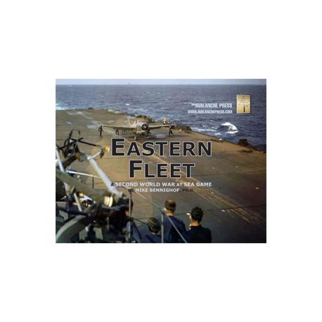 Second World War at Sea : Eastern fleet