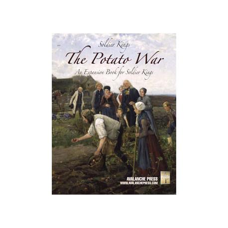 Soldier Kings - The Potato War
