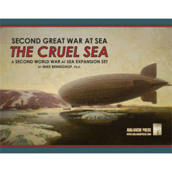 Second Great War at Sea : The Cruel Sea