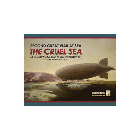Second Great War at Sea : The Cruel Sea