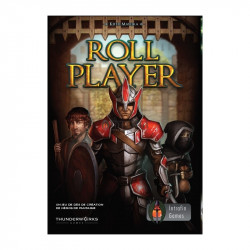 Roll Player - VF
