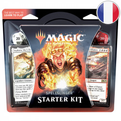 Magic the Gathering : Edition de Base 2020 - Starter kit