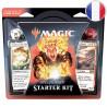 Magic the Gathering : Edition de Base 2020 - Starter kit