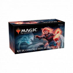MTG: Kit de construction de deck M20